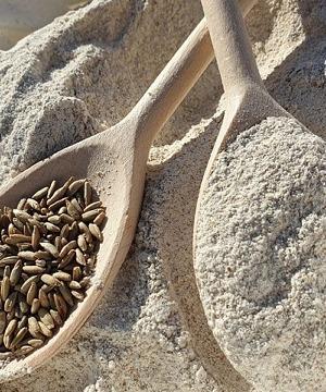 Mąka pszenna TYP 00 WŁOSKA na PIZZE - 25kg