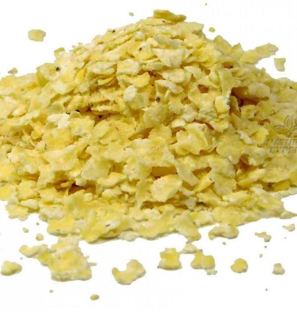 Płatki JAGLANE jaglanka PROSO naturalne 1kg